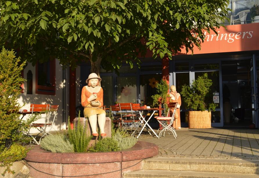 Das Behringers Freizeit- & Tagungshotel
