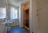 Roompot Ferienresort Bad Bentheim, Badezimmer BBL5