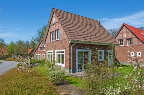 Roompot Ferienresort Bad Bentheim, Beispiel Haus BBL5