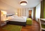 Hotel Becker, Bad Laer, Niedersachsen, Zimmerbeispiel Premium