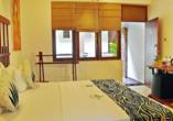 Beispiel Doppelzimmer im Beispielhotel Long Beach Resort
