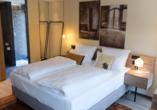 Hotel villa raab in Alsfeld, Beispielzimmer