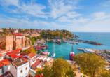 Hotel Incekum Beach Resort, Antalya Altstadt