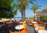 Hotel Incekum Beach Resort, Außenbereich