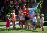Hotel Incekum Beach Resort, Kinderanimation