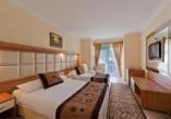 Hotel Incekum Beach Resort, Standard Doppelzimmer