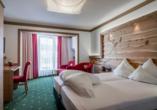 Das Kalkschmid – Familotel Tirol, Österreich, Seefeld, Doppelzimmer Deluxe