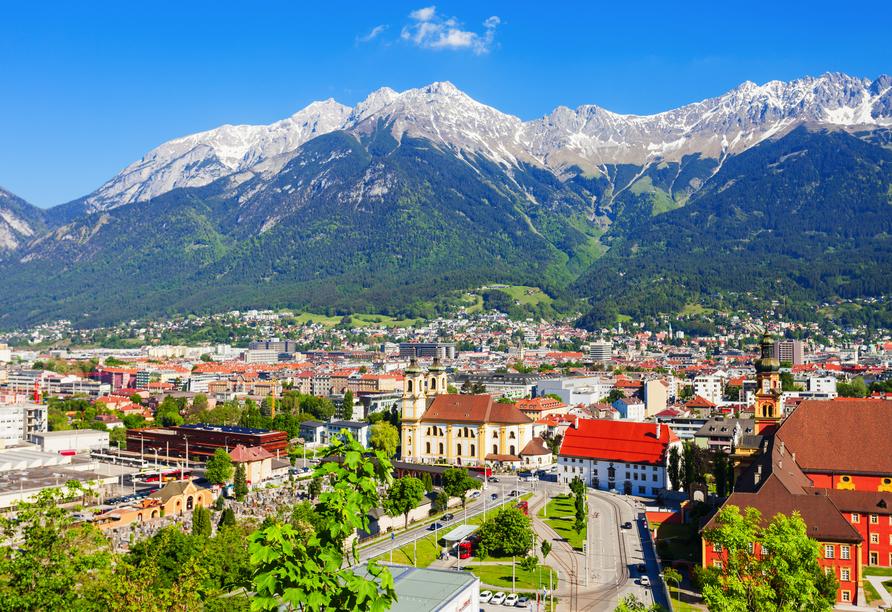 Das Kalkschmid – Familotel Tirol, Österreich, Seefeld, Innsbruck