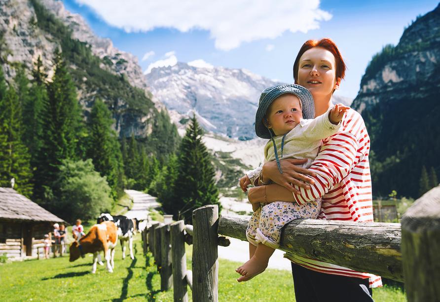 Das Kalkschmid – Familotel Tirol, Österreich, Seefeld, Familienurlaub