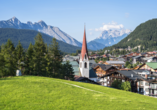 Das Kalkschmid – Familotel Tirol, Österreich, Seefeld