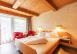 Das Kalkschmid – Familotel Tirol, Österreich, Seefeld, Doppelzimmer Hohe Munde