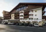 Das Kalkschmid – Familotel Tirol, Österreich, Seefeld, Außenansicht