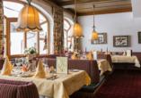 Das Kalkschmid – Familotel Tirol, Österreich, Seefeld, Restaurant