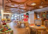Das Kalkschmid – Familotel Tirol, Österreich, Seefeld, Happy Club