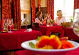 Hotel Storck in Bad Laer, Restaurant