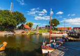 De Holland, Harderwijk