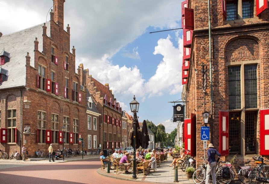 De Holland, Doesborg