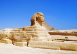 Entdeckerreise Nil, Sphinx Gizeh