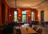 Schlosshotel Braunfels, Frühstücksraum
