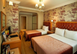 Beispielhotel Grand Anka Istanbul, Zimmerbeispiel