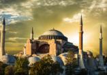 Istanbul - Zwischen Europa und Asien am Bosporus