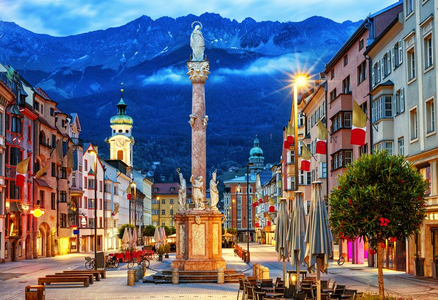 SCOL Sporthotel Zillertal, Innsbruck Altstadt