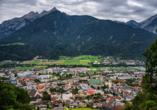 SCOL Sporthotel Zillertal, Schwaz