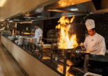 Hotel Belek Beach Resort, Show Cooking