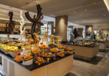 Hotel Belek Beach Resort, Buffet