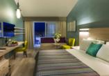 Hotel Belek Beach Resort, Zimmerbeispiel
