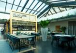 Hotel NH Noordwijk Conference Centre Leeuwenhorst, Bar