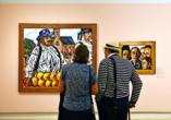 Im Stedelijk Museum Alkmaar können Sie die Historie der Stadt nachverfolgen.