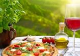 Kulinarische Spezialitäten werden Sie begeistern.