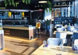 Mercure Hotel MOA Berlin, Restaurantbereich