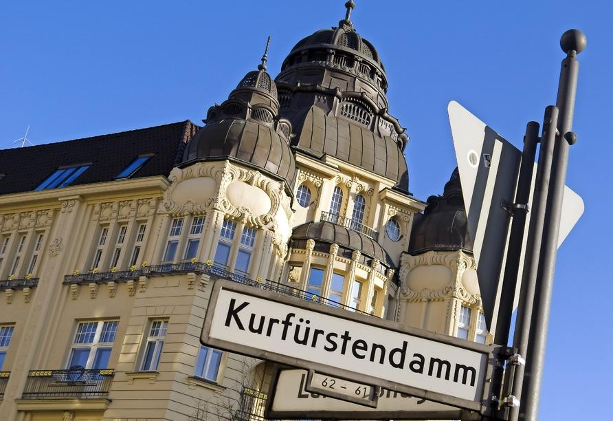 Mercure Hotel MOA Berlin, Kudamm