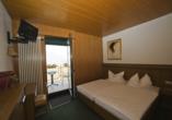 Parc Hotel Deva in Riva del Garda, Italien, Zimmerbeispiel