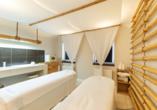 Marena Wellness Spa Resort Miedzywodzie, Massageraum