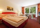 MORADA Hotel Isetal in Gifhorn, Zimmerbeispiel Ambiente