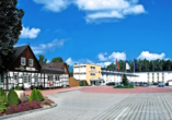 MORADA Hotel Isetal in Gifhorn, Hotelansicht