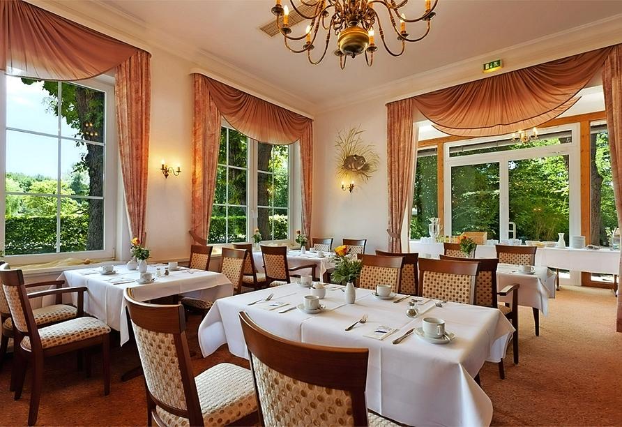 MORADA Hotel Isetal in Gifhorn, Restaurant