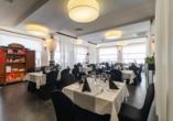 Marena Wellness Spa Resort Miedzywodzie, Restaurant