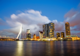 MS Amelia, Rotterdam
