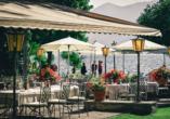 Hotel Polo in Ascona, Schweiz, Ascona