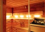 Hotel Jägerhof in Oetz, Sauna