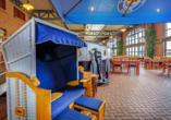 Hotel Dömitzer Hafen, Restaurant