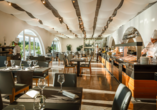 Hotel Aminess Magal in Njivice, Kroatien, Restaurant