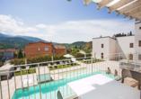The Florence Hills Resort & Spa, Außenpool