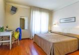 Grand Hotel Bonanno in Pisa, Zimmerbeispiel