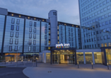 Park Inn by Radisson Köln City West, Außenansicht