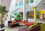 Hotel Ivana Palaca Sonnenstrand, Lobby